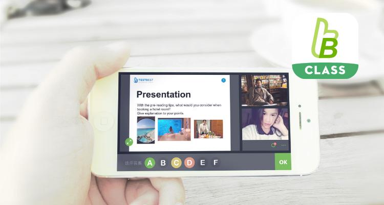 Class App Image