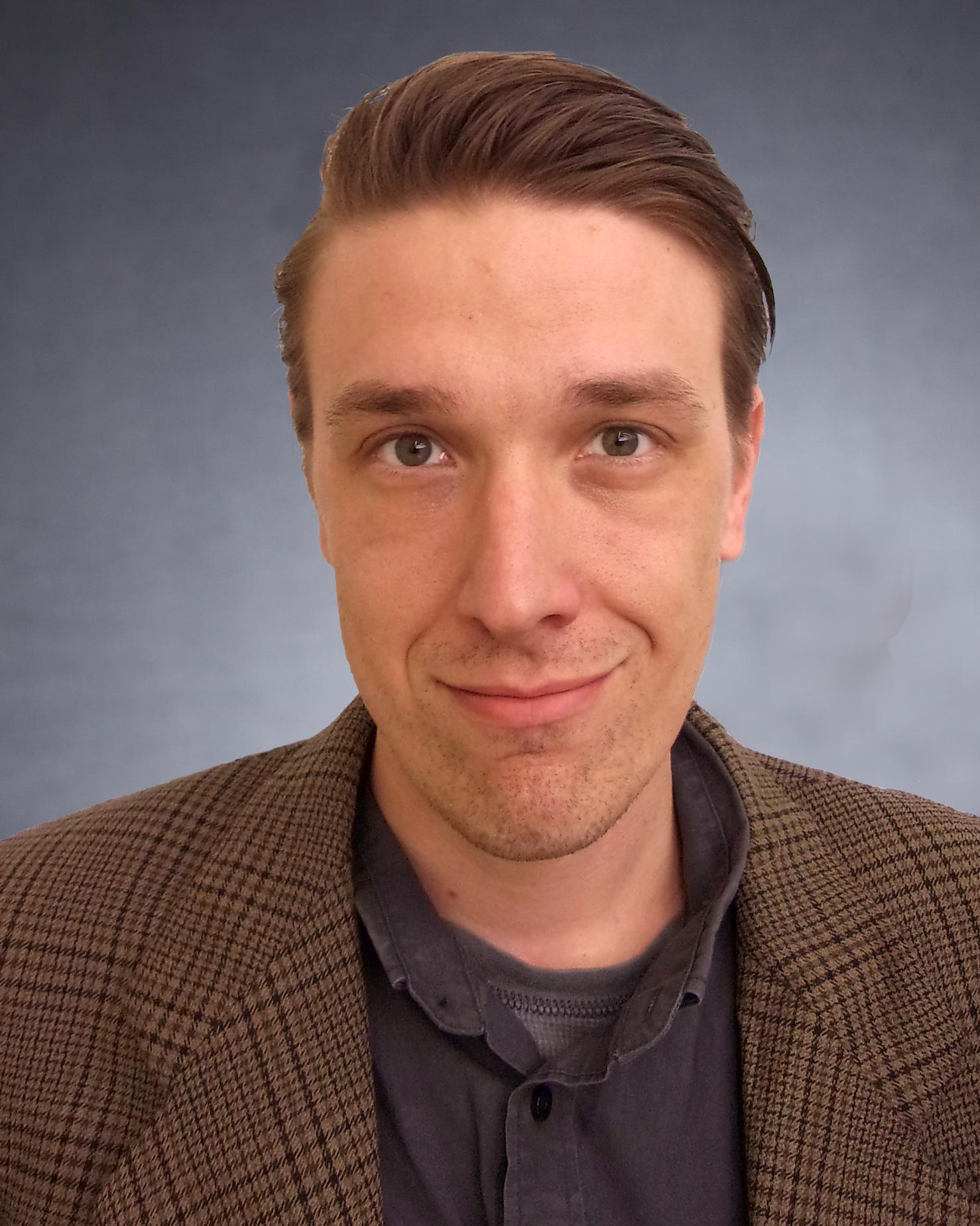 Luke Scholl