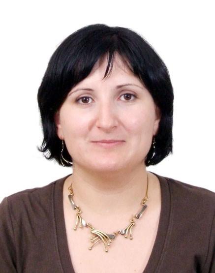 Silvia Cordito